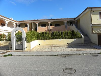 Photo for One bedroom Apartment, sleeps 4 in Orosei with WiFi