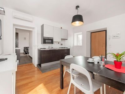 Photo for Flatinrome Termini Complex - Unit E