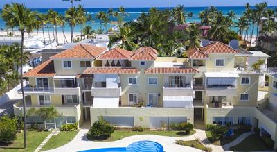 Beach Vacation - Close to Everything - Free WiFi, Pool, Parking - La Terraza A2