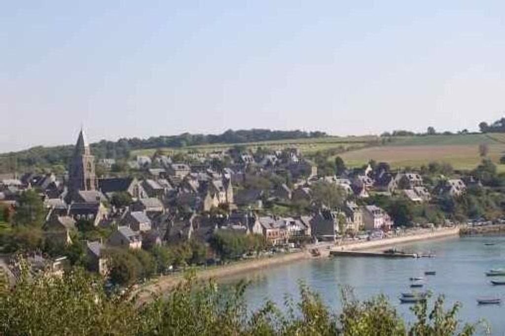 Property To Rent In St Malo France