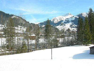 Photo for Apartment Steimandli in Gstaad - 4 persons, 1 bedrooms