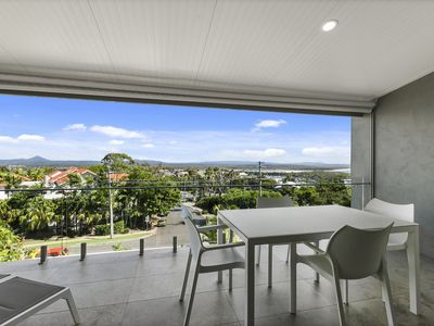 Photo for Exquisite Penthouse with views to Laguna Bay - Unit 3 Taralla 18 Edgar Bennett Avenue