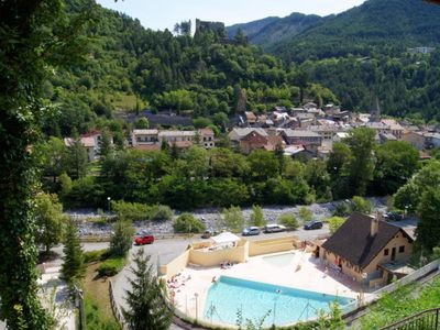 Photo for 2 bedroom accommodation in Guillaumes