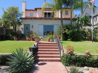 Photo for Artist Home in Coronado Village Includes taxes and cleaning!