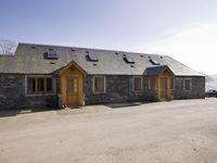 Lovely, clean, cosy with beautiful scenery and surroundings