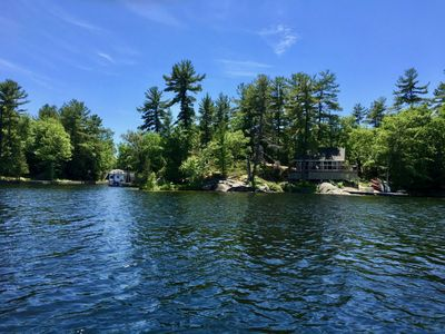 Photo for Cottage On Stoney Lake