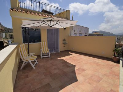 Photo for 2BR Apartment Vacation Rental in Bagheria, Sicily