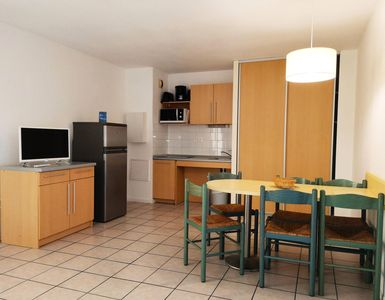 Photo for Residence Sea and Golf Eugenie **** - 2 Rooms 6 People