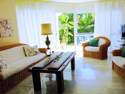 Photo for Dream of a holiday house in a prime location Marbella - Casa Marysol