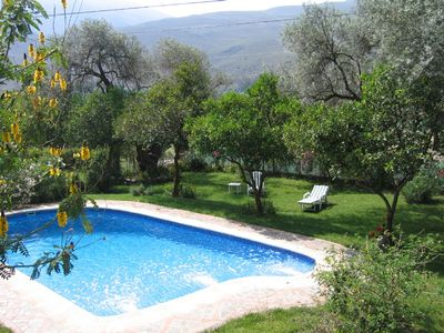 Photo for 3BR Villa Vacation Rental in Orgiva, Granada