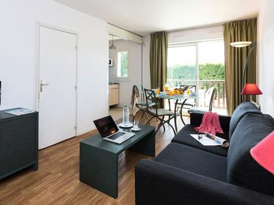 Photo for Residence Odalys Green Panorama - 2 Rooms 4 People