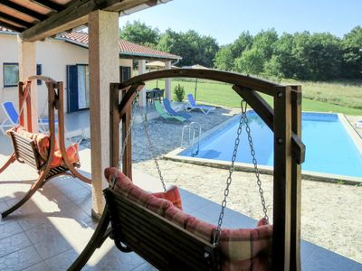 Photo for Vacation home Salamun (ROJ401) in Rovinj - 10 persons, 4 bedrooms