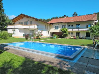 Photo for Goriach Apartment, Sleeps 4 with Pool