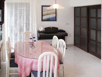 Photo for Apartment Jelena (LBN407) in Labin - 5 persons, 3 bedrooms