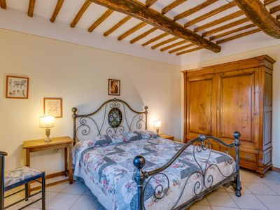 Photo for Apartment Tipologia Bilocale in Vinci - 5 persons, 1 bedrooms