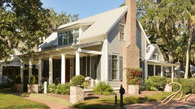 Photo for Montage Palmetto Bluff Home Rentals 2 bed 2 bath Wilson Village Home 4