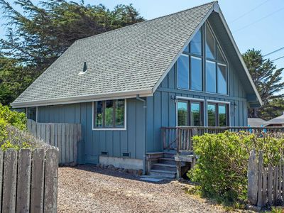 Photo for Chartwell Haven ~ Formerly Known as 'Drift Away' ~ Salmon Creek Retreat in Bodega Bay