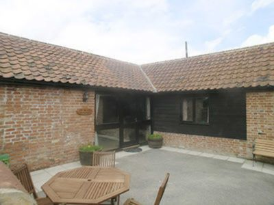 Photo for 2 bedroom accommodation in Fressingfield, Eye