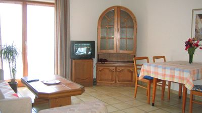 Photo for Apartment 2-4 - Apartments Haus Bianca Sterngut and