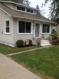 Photo for Pet Friendly Cute Home In Spring Lake~