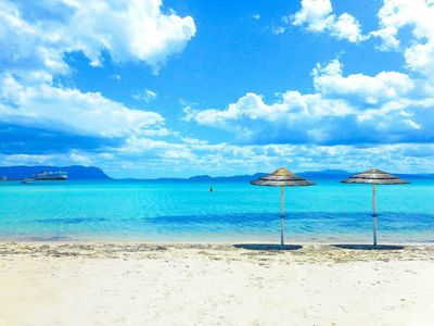 Photo for 2BR Apartment Vacation Rental in Golfo Aranci, Sardegna