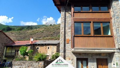 Photo for Self catering El Tombo la Risa for 8 people