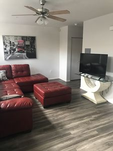 Photo for spacious downtown studio  w/ parking and pool table -in the heart of Gaslamp