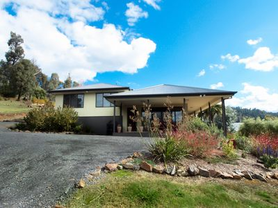 Photo for BELLA VISTA - Quiet location, fantastic views