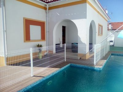 Photo for detached house in santiago do cacem