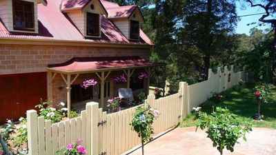 Photo for Blue Country Lodge, Katoomba