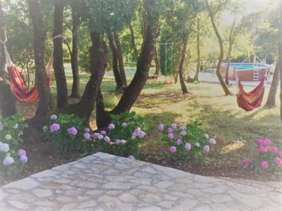 Photo for Enjoy the oasis of peace, tranquility and park 6000 m2