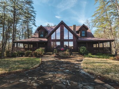 Photo for Spacious Luxury Cabin Located Minutes from Fall Creek Falls