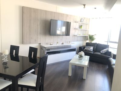 Photo for Plaza Yanahuara -  Apartment 3Br 2Ba Newly Renovated