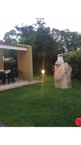Photo for Beautiful villa near the sea, between Cagliari and Villasimius, Sardinia