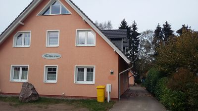 Photo for Apartment Koserow Usedom 2-4 people 0. 4 km to the beach