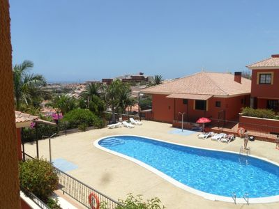 Photo for 3BR Condo Vacation Rental in El Madroñal, Adeje