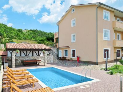 Photo for Apartment Fjolla  in Labin, Istria - 6 persons, 2 bedrooms
