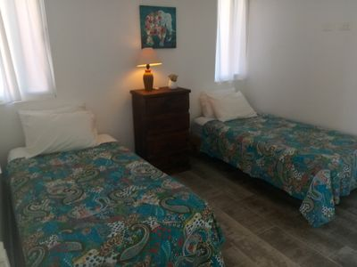 Photo for Beach Guest Suite (A3-2), Pool,In-town,Paddle bd,Kayaks,Bikes,Beach equip.