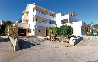 Photo for 1BR Apartment Vacation Rental in Krk