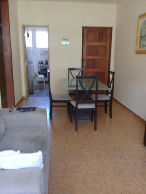 Photo for Comfortable apartment near the Atlantic coast, located in the Carnival circuit.