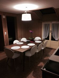 Photo for 6BR Chalet Vacation Rental in Gsteigwiler, BE