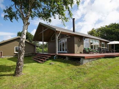 Photo for Vacation home Hald Strand in Hundested - 6 persons, 3 bedrooms