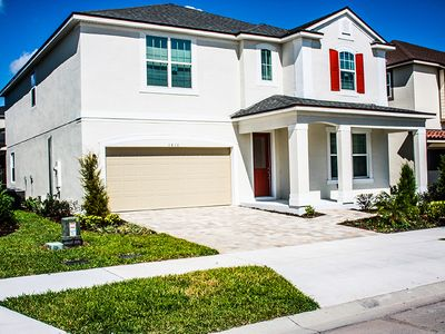 Photo for Perfect vacation home, brand new & closest to Disney