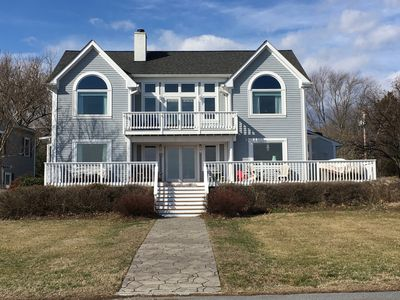Photo for 6BR House Vacation Rental in Annapolis, Maryland