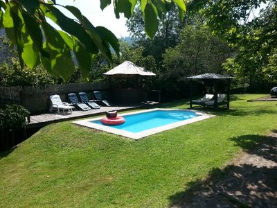 Photo for Self catering Finca rústica for 7 people