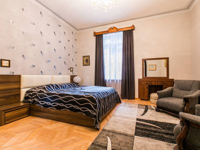 Photo for Luxury Apartment In Tbilisi Center