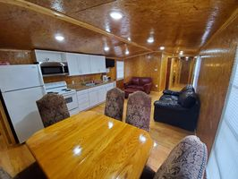 Photo for 3BR Cabin Vacation Rental in Bramwell, West Virginia