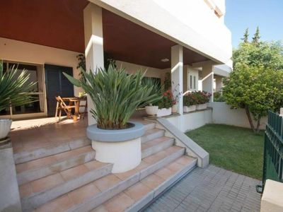 Photo for Apartment in a condominium over Dona Ana beach, special rates for long stays in winter