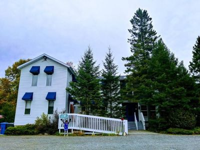 Photo for Great Canadian vacation (Auberge le Clos-Joli since 1926) (Bed and Breakfast)