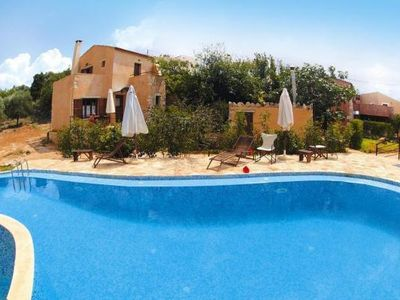 Photo for holiday home, Vamos  in Kreta - 4 persons, 1 bedroom